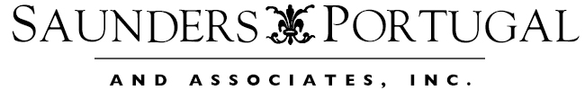 Saunders, Portugal & Associates, Inc.